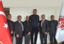 YTKF, Yönetimi Ankara'da